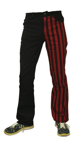 Nix Gut - Stripes, Hose