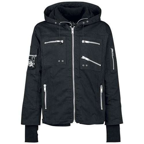 VixxSin - Mason Jacket, Jacke