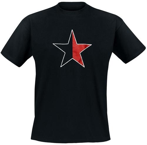 Anarcho Star - T-Shirt