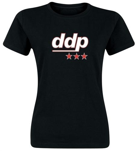 DDP - Classic, Girl-Shirt