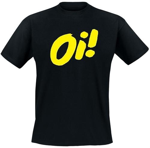 Oi ! - T-Shirt