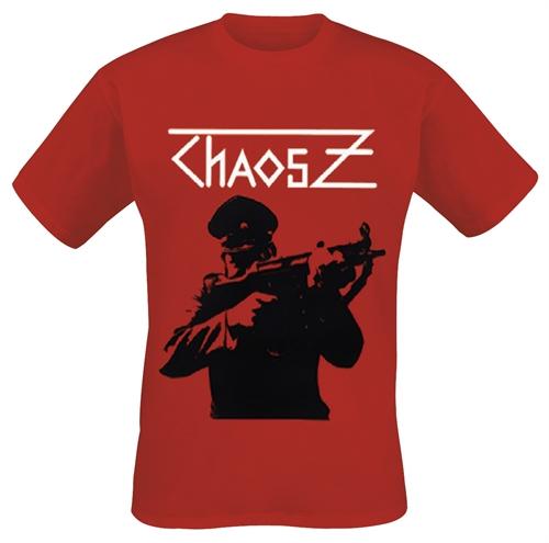 Chaos Z - Bulle, T-Shirt