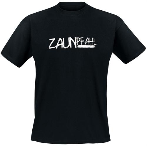 Zaunpfahl - Warum? , T-Shirt