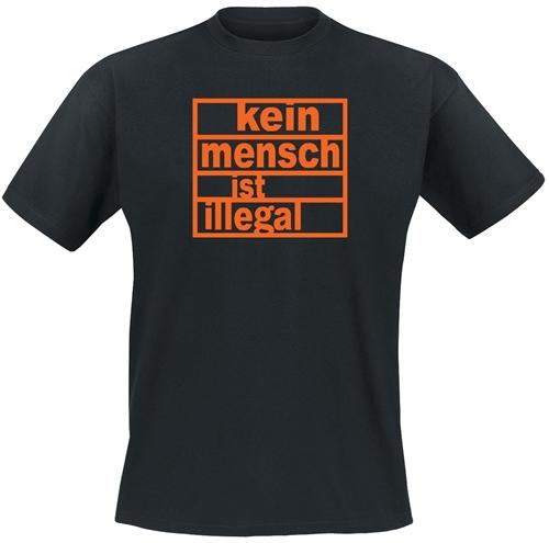 Illegal - T-Shirt