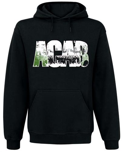 A.C.A.B. - Demo, Kapu