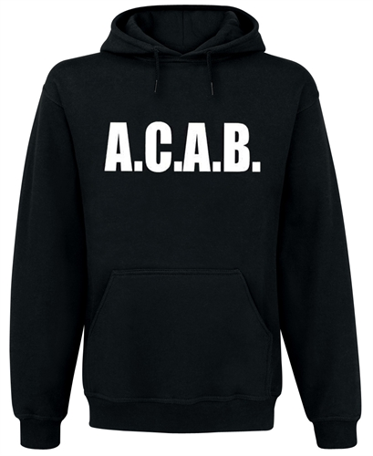A.C.A.B. - Kapu