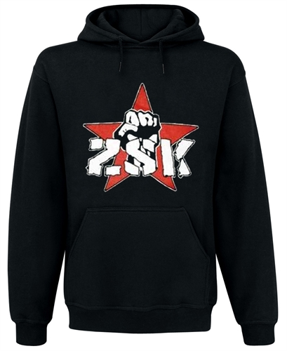 ZSK - Stern/Faust, Kapu