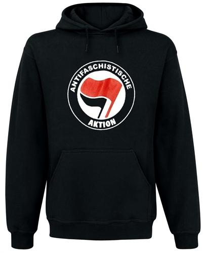 Antifaschistische Aktion - Kapu
