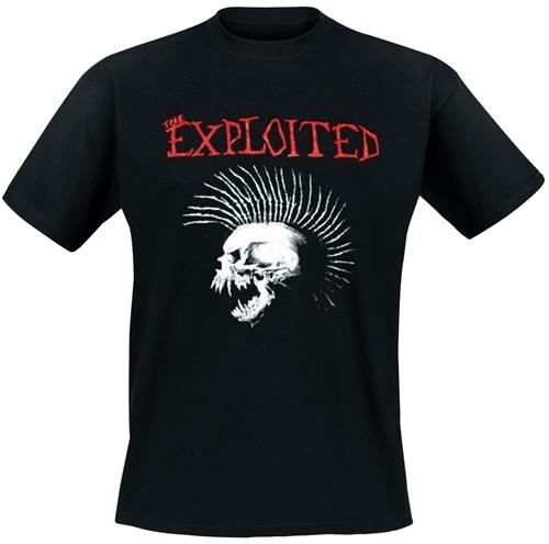 Exploited - Beat The Bastards, T-Shirt
