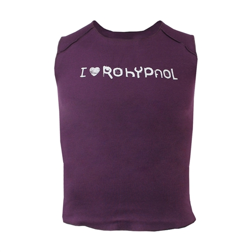 Prodigy - I Love Rohypnol, Girl-Shirt