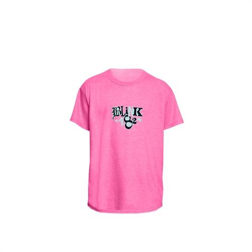 Blink 182 - Rabbit Stomp Kinder-Shirt