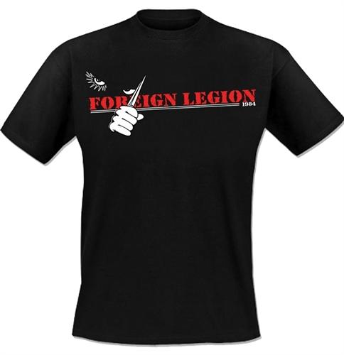 Foreign Legion - Logo, T-Shirt