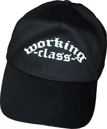 Working Class - Cap