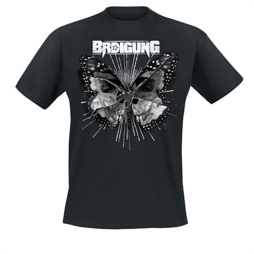 Brdigung - Schmetterling, T-Shirt