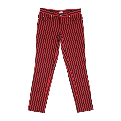 Nix Gut -  Block Stripe, Frauenhose