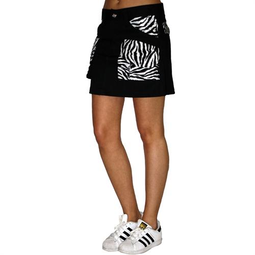 Nix Gut - Zebra, Rock