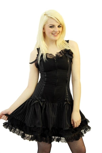 Phaze -  Roxy Mini Dress