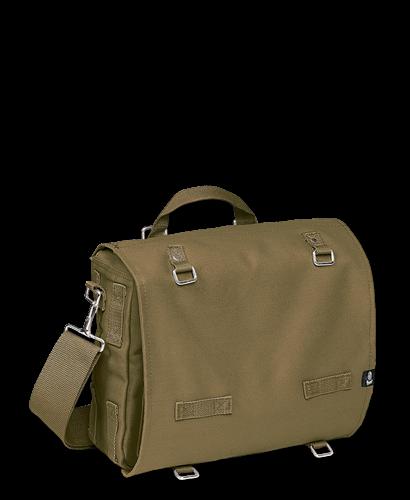 BW - Packtasche groß, oliv