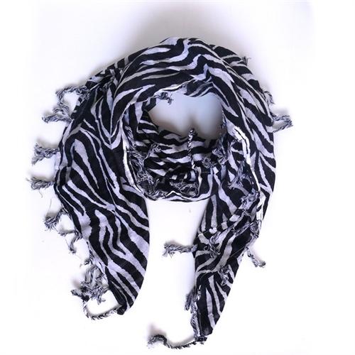 Zebra - Tuch