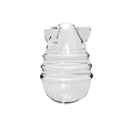Bombe - Eiswürfelform