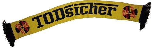Todsicher - Schal