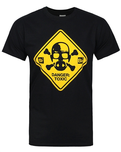 Breaking Bad - Hazardous, T-Shirt