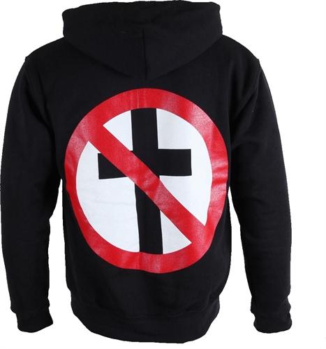 Bad Religion - Cross Buster, Kapuzenjacke
