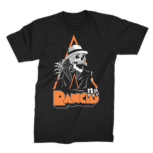 Rancid - SkeleTim Breakout, T-Shirt