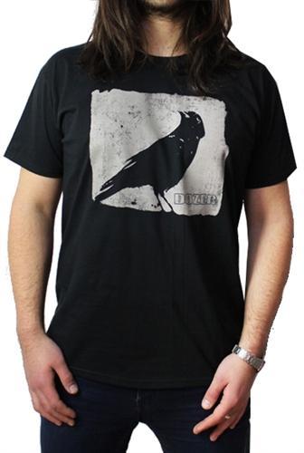 Dozer - Crow, T-Shirt