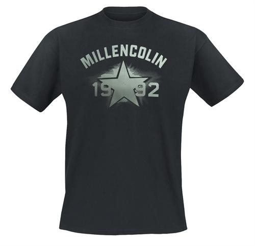 Millencolin - 1992, T-Shirt