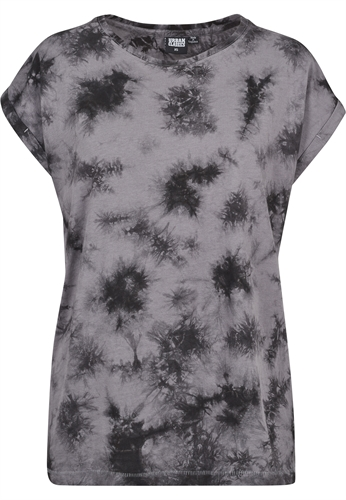Urban Classics - Ladies Batic Extended, T-Shirt