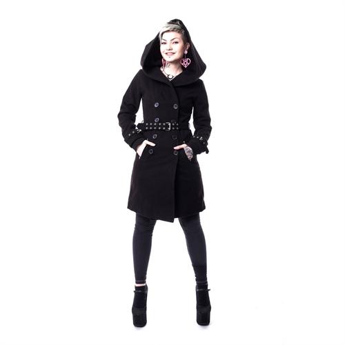 Vixxsin - Decay Coat, Mantel