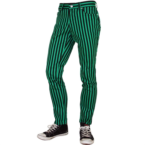 Rock Rag - Stripes, Hose