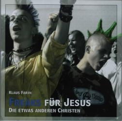 Freaks für Jesus - Buch