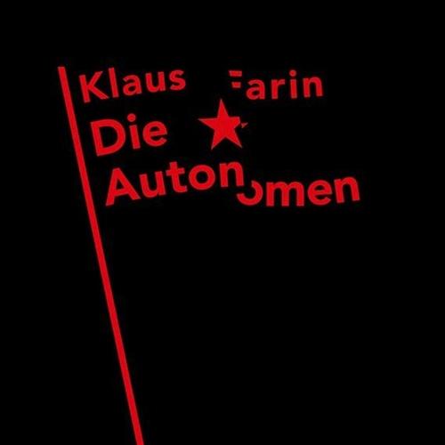 Die Autonomen, Buch