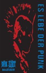 Es Lebe Der Punk - Poster