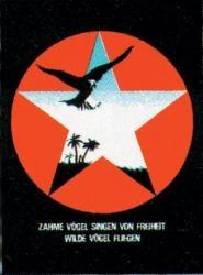 Wilde Vögel - Poster