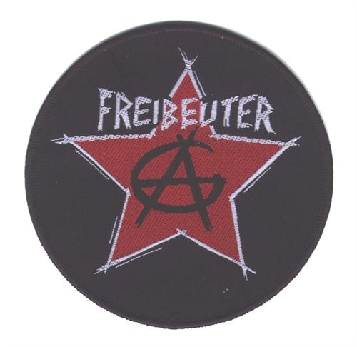 Freibeuter AG - Aufnäher