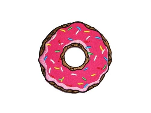 Doughnut - Aufnäher