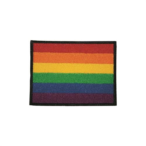 Pride - Aufnäher
