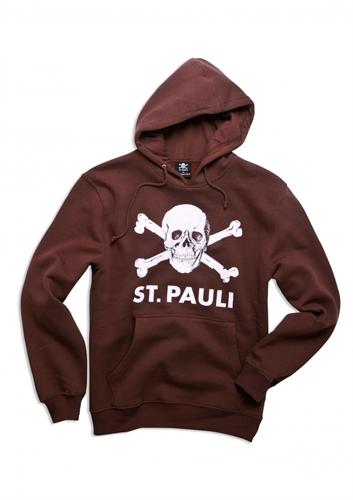 St. Pauli - Totenkopf, Kapuzi