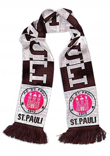 St. Pauli - Streifen, Schal