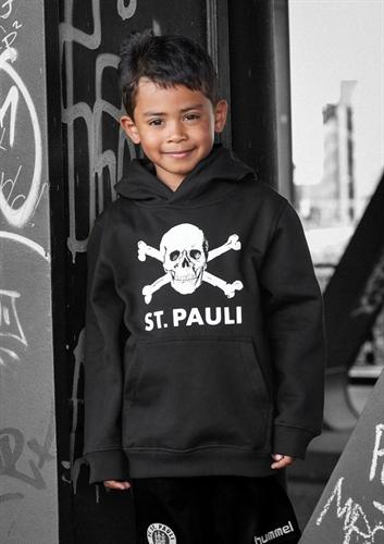 St. Pauli - Totenkopf, Kinder Kapu