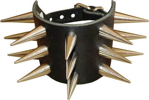 Spikenieten - Armband