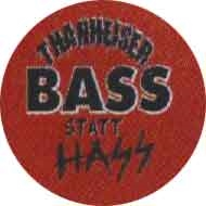 Thanheiser - Button