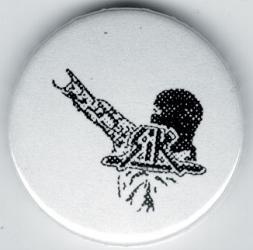 S.i.K. - Schwarzer Mann, Button