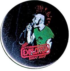 Exploited 3 - Button