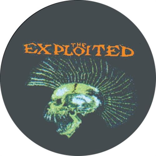 Exploited - Button