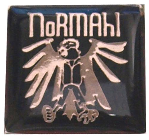 Normahl - Adler, Metall Pin