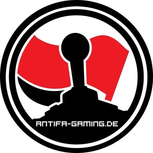 Antifa Gaming